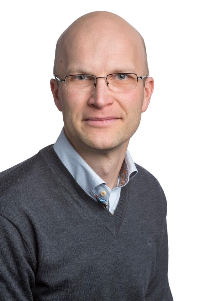 Erik Reis